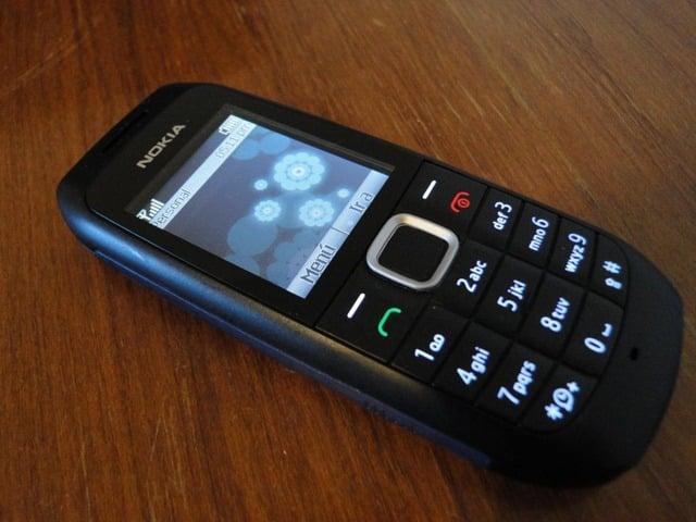 teclados anteriores al qwerty en los celulares