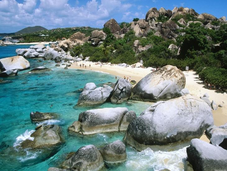 16 The Baths Virgin Gorda, British Virgin Islands
