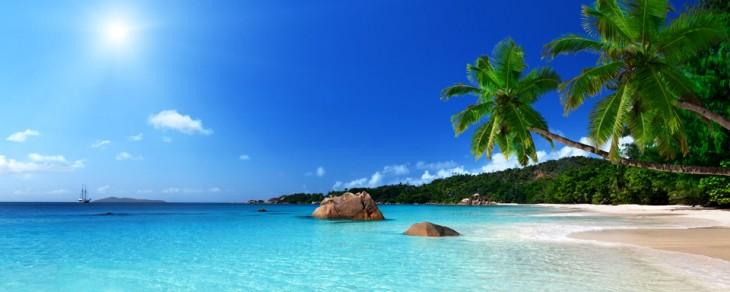 anse lazio isla de praslin seychelles