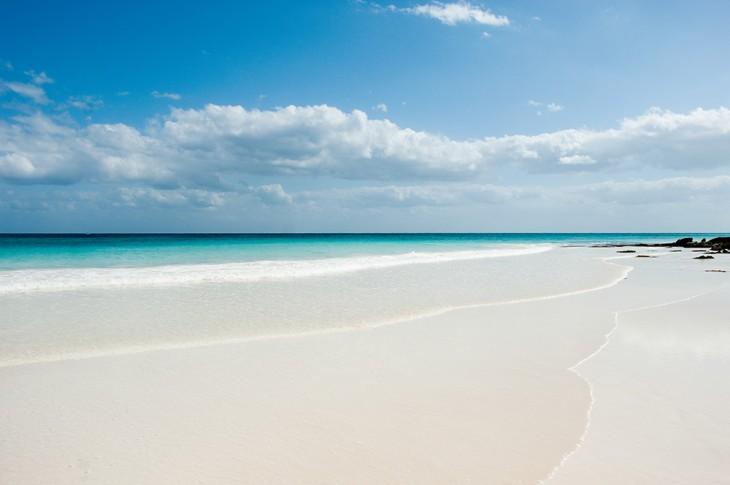 Playa Paraíso Tulum, México