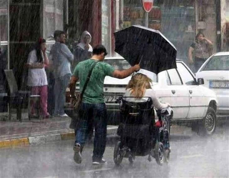 haz un acto de bondad todos los días
