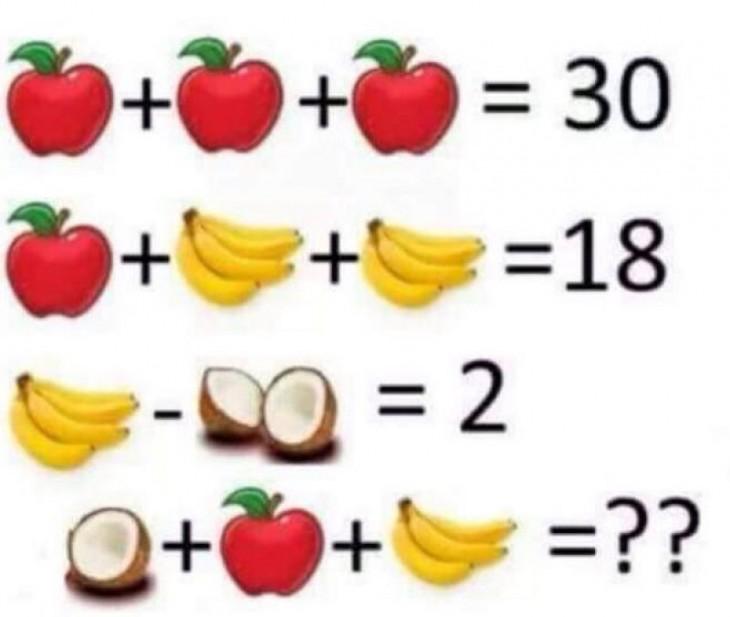 ¿Puedes resolver este acertijo? volviendiendo locos a todos