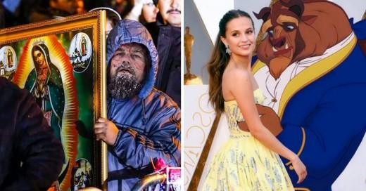 Los mejores memes de la entrega de los Oscares 2016