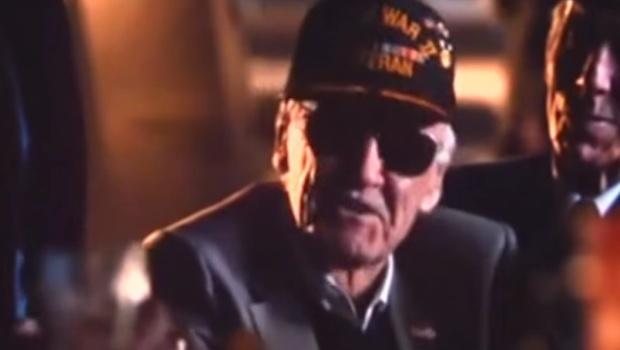 Cameo de Stan Lee en la película Vengadores era de Ultrón en el 2015