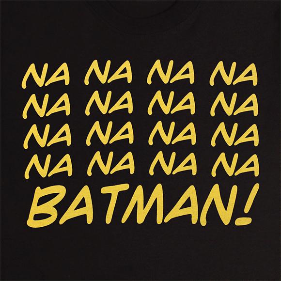 imagen de na na na na na na BATMAN