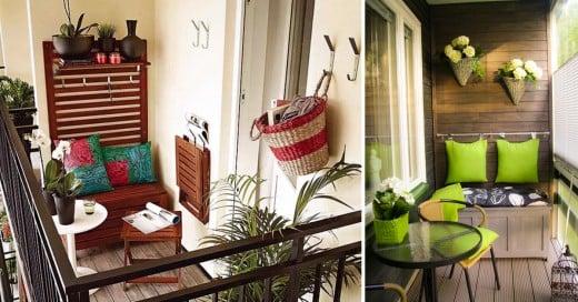 modernas y geniales ideas para que las apliques en tu casa.