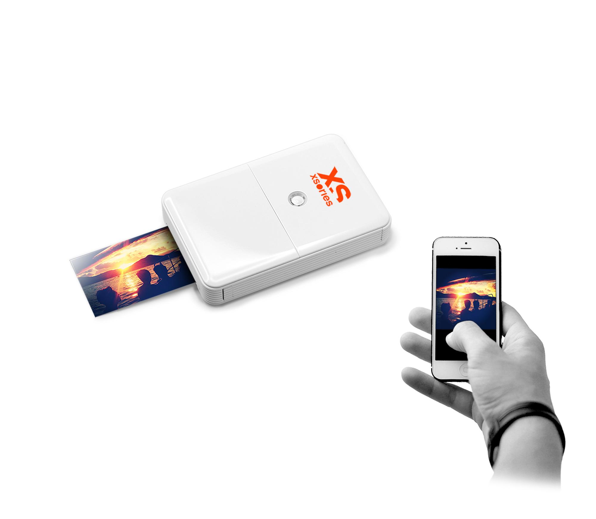 5 Gadgets Para Que Imprimas Desde Tu Smartphones Tus Fotos