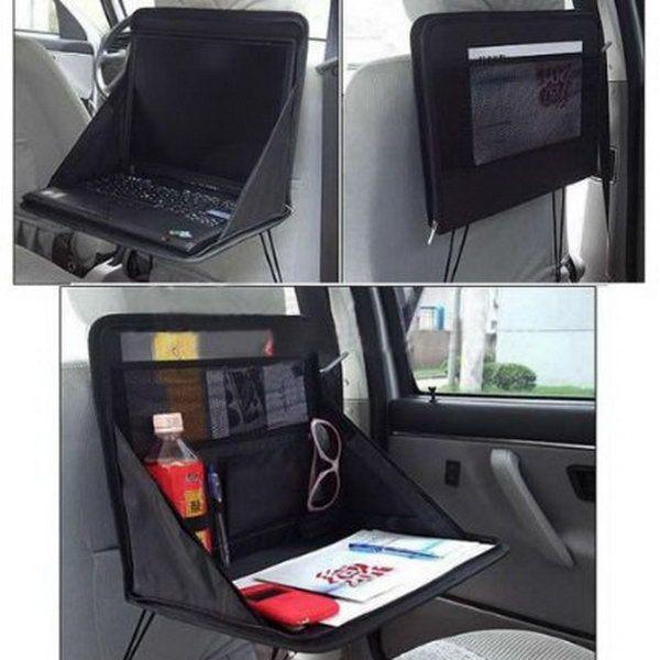 Soporte de asiento para tu laptop