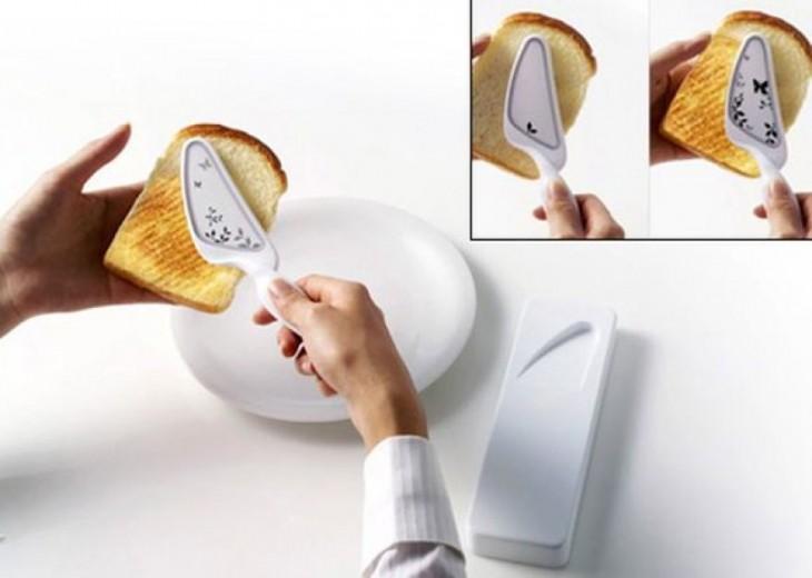tostador portátil recargable