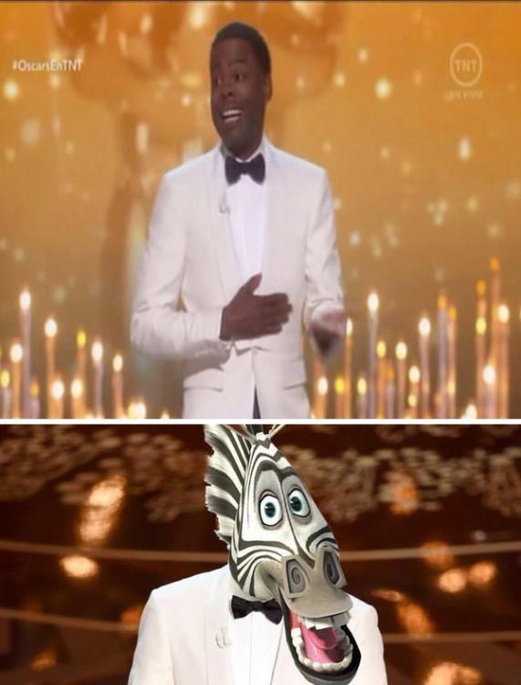 Los mejores memes de los Oscars 2016