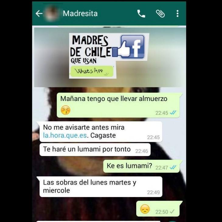 madres whatsapp de escort