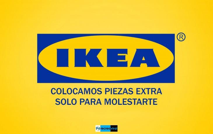 HONESTIDAD. IKEA