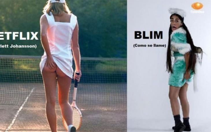MEMES BLIM VS NETFLIX4