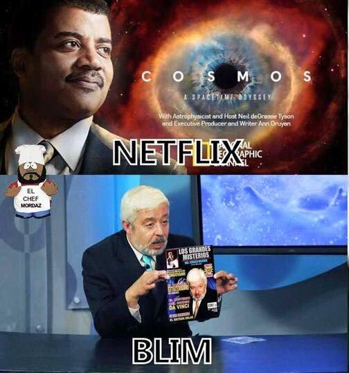 MEMES BLIM VS NETFLIX11