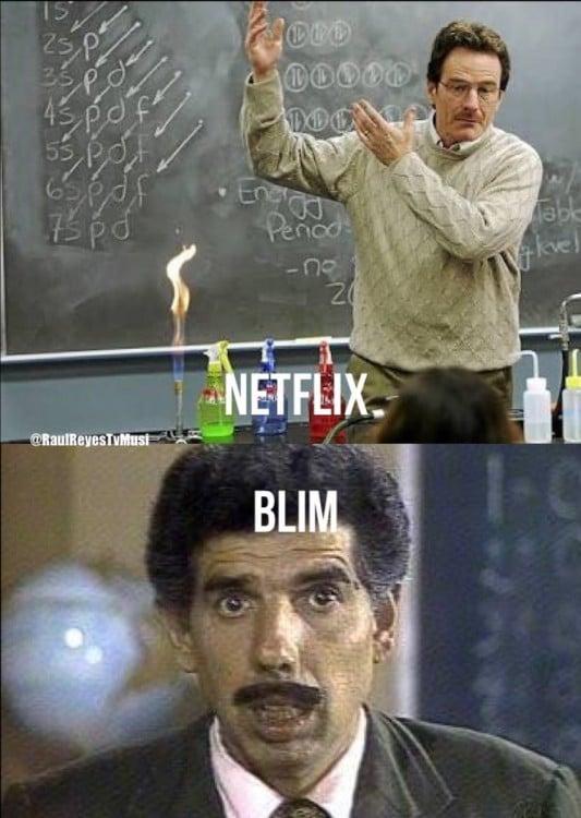 MEMES BLIM VS NETFLIX13