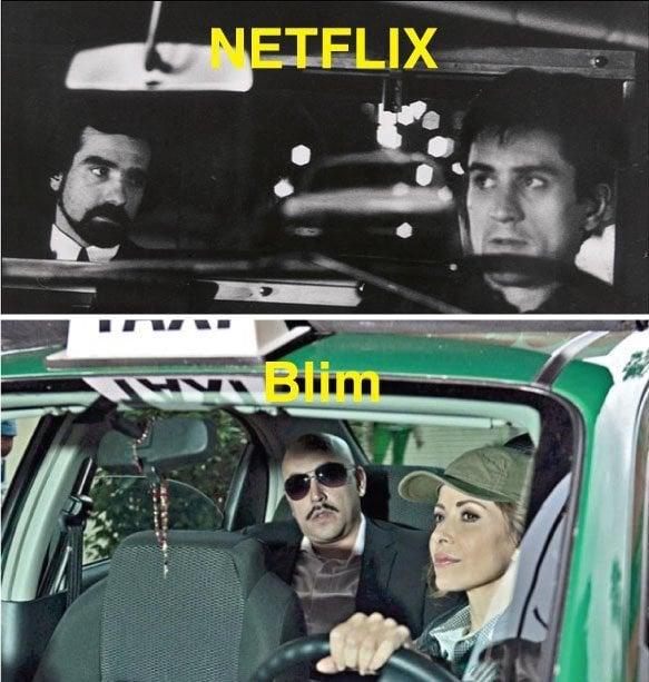 MEMES BLIM VS NETFLIX15