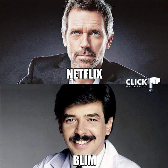 MEMES BLIM VS NETFLIX5