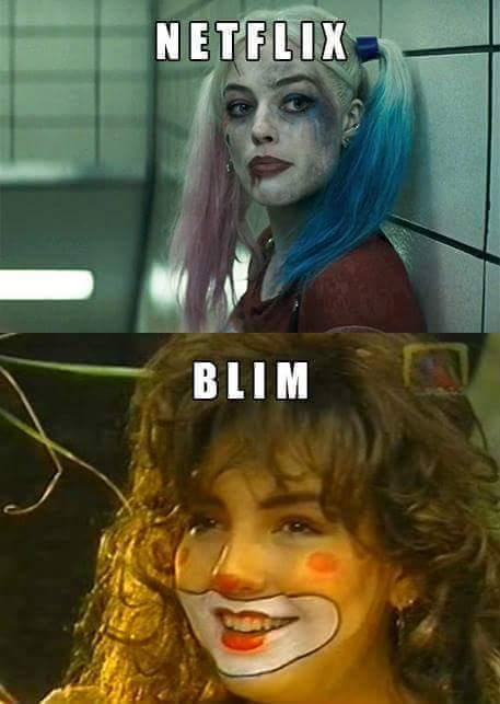 MEMES BLIM VS NETFLIX8