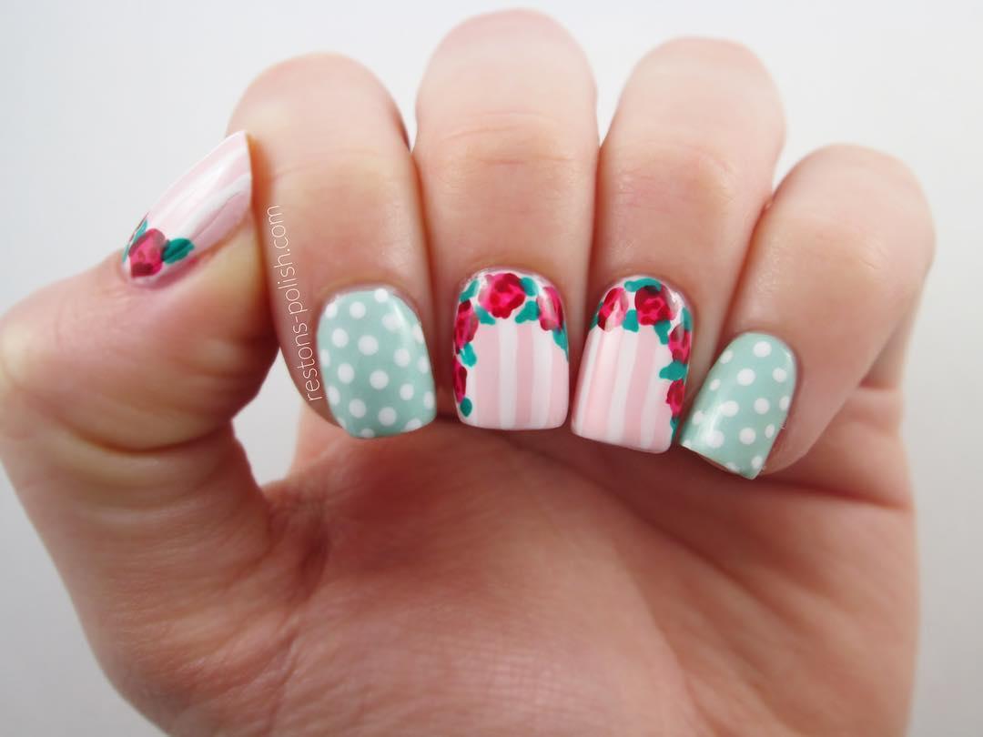 Las uñas perfectas en Instagram