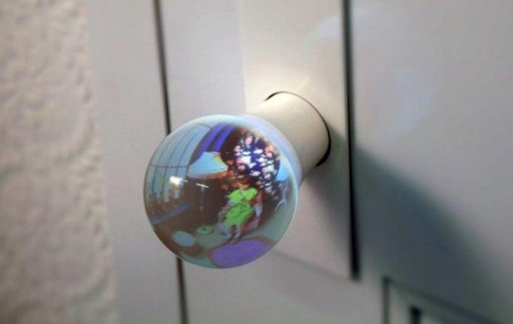 manija de vidrio para puerta