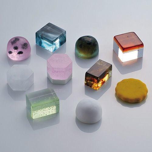 dulces de japón