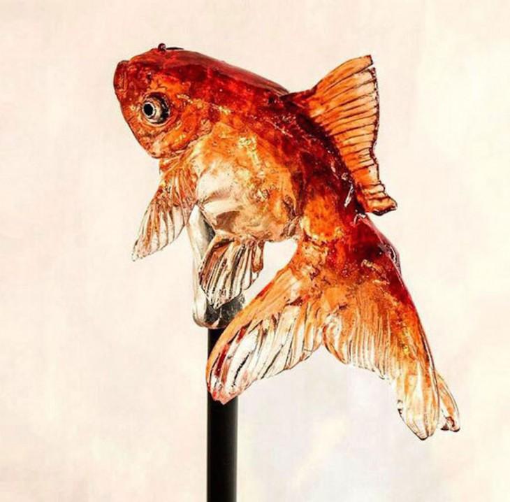 Paleta de pescado