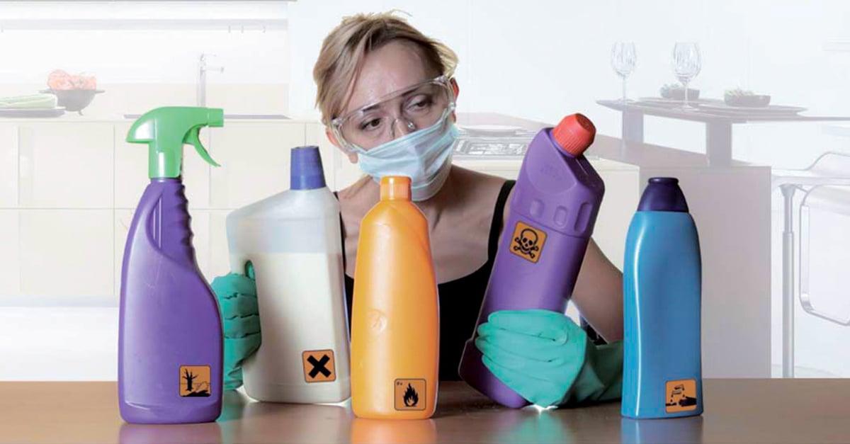 15 trucos para limpiar sin usar detergentes - Limpiar la casa ...