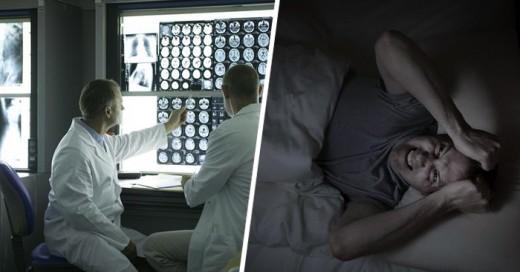 ¿Que es el parálisis del sueño?