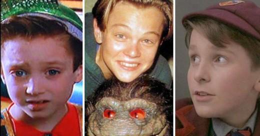 10 actores que participaron en películas famosas