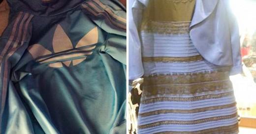 ¿De que color es?