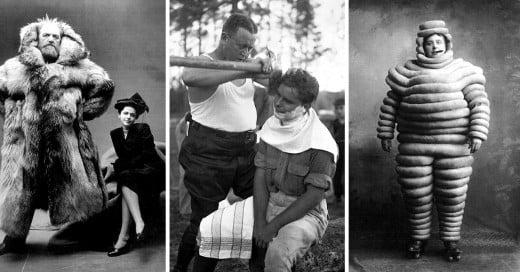 30 Increíbles Fotos que te harán querer revivir el pasado