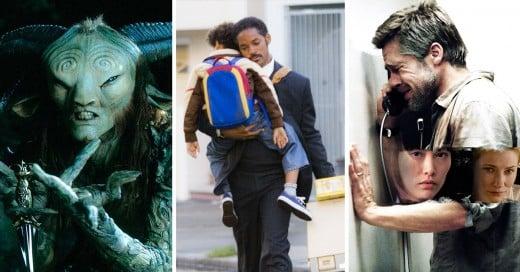 10 mejores películas del 2006