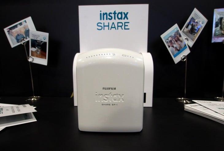 Fujifilm Instax Share SP-1 Printer