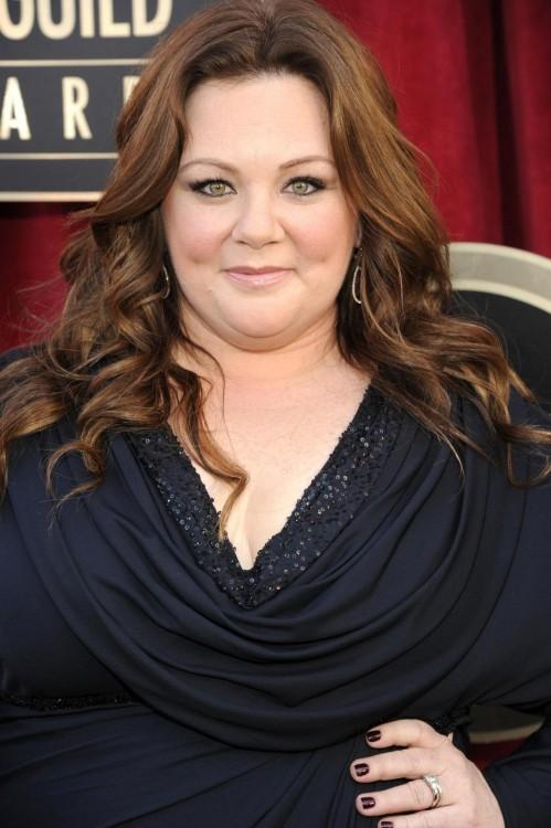 Melissa Ann McCarthy