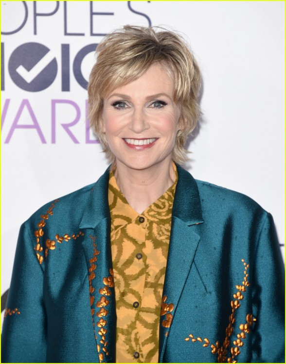 actriz Jane Lynch