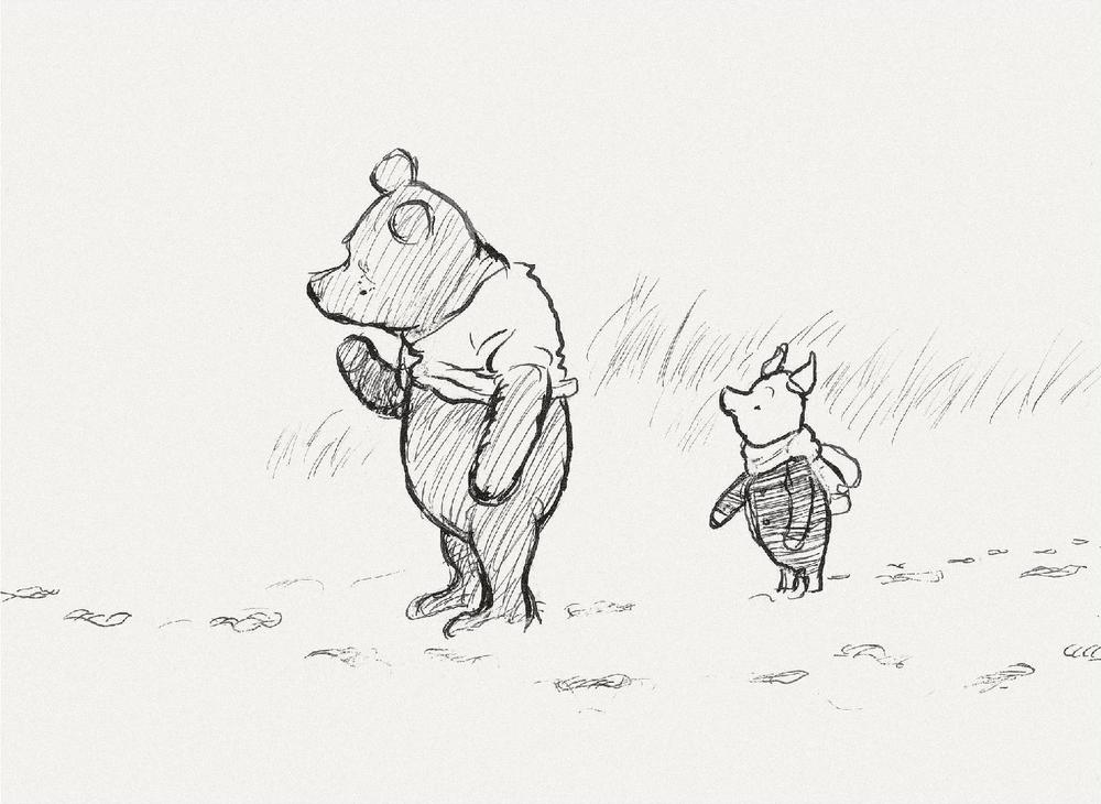 20 Sabios Consejos En El Libro De The Winnie The Pooh