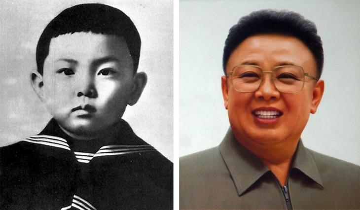 Kim Jong-Il dictador que buscaba la adoración de su puebl9o