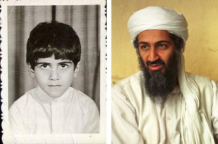 Osama Bin Laden asesinado