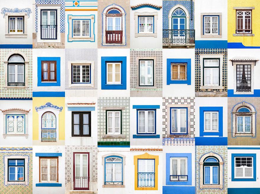 11 fotos de puertas y ventanas del mundo por andr vicente - Fotos de puertas ...