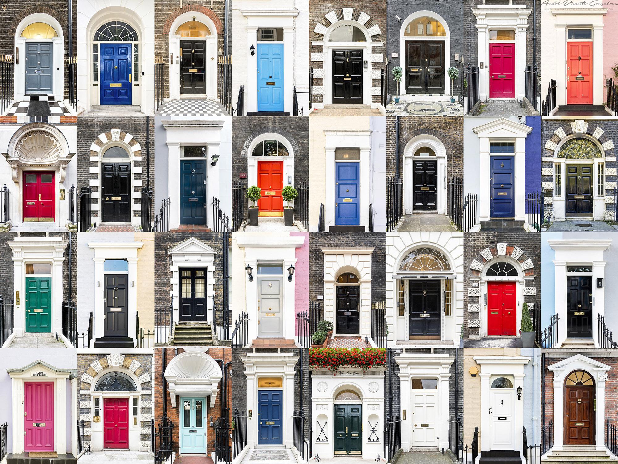 11 fotos de puertas y ventanas del mundo por andr u00e9 vicente
