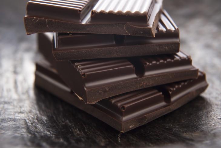 Los amantes del chocolate son más inteligentes mira por qué