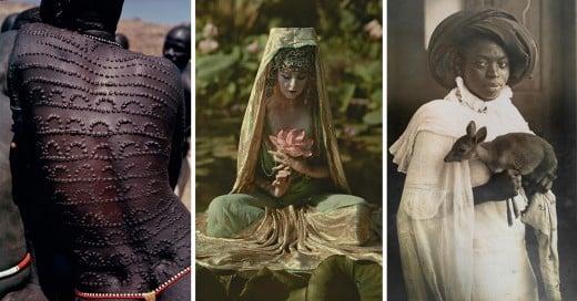 25 Fotos que nunca se publicaron de National Geographic