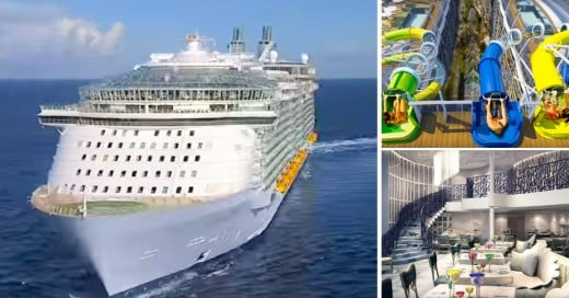 cruceros Royal Caribbean International
