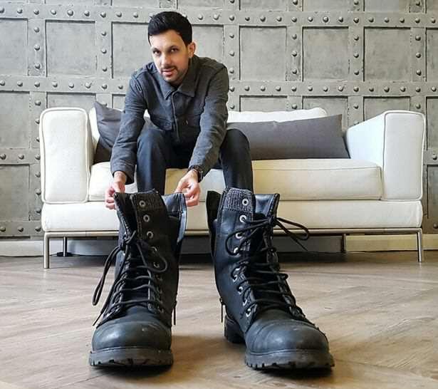 devela secreto de las botas