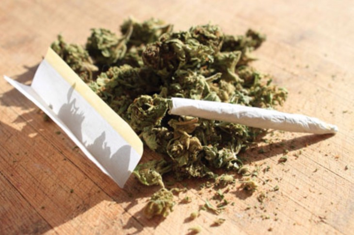 ¿El cannabis causa demencia?