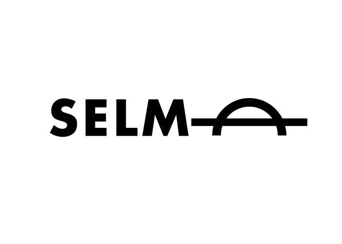 logotipo de la palabra selmo