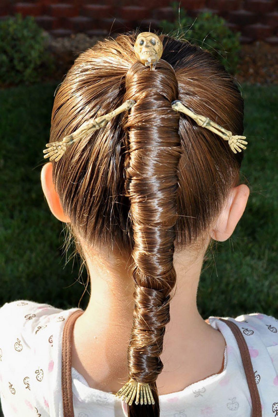 Peinados Extravagantes Para El Dia Del Peinado Loco