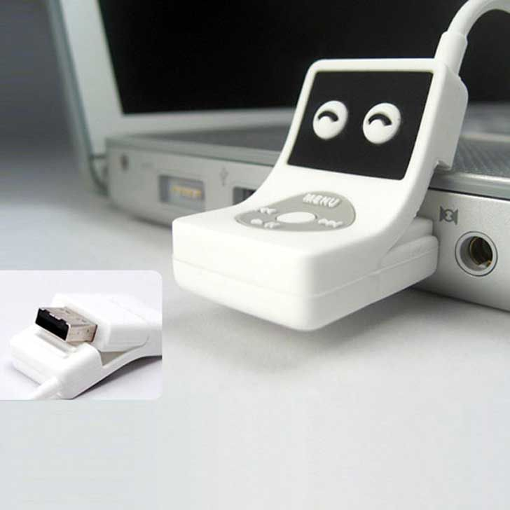USB IPHONE