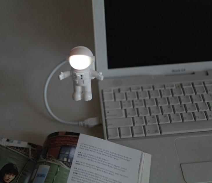 LAMPARA PARA USB