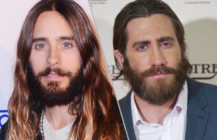 Jared y Jake